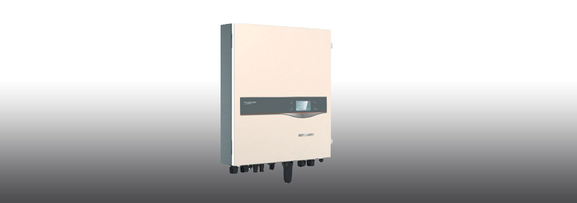 The Solar PV Inverters