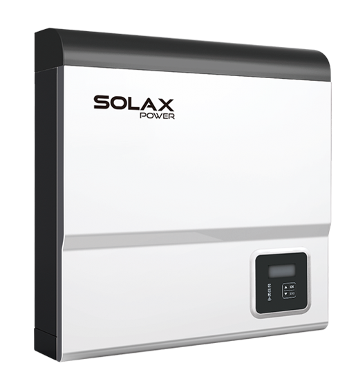solax SK-SU5000E Hybrid solar inverter available through Battery Energy Storage Systems