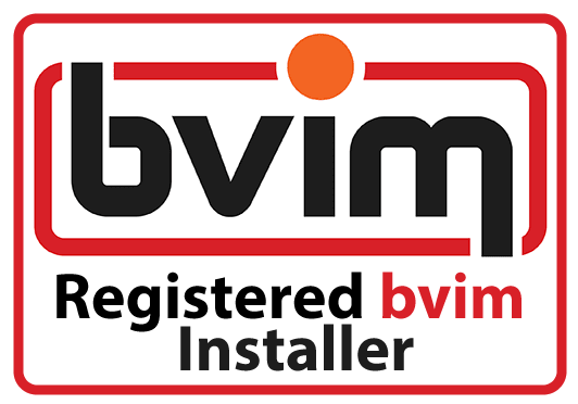 BVIM Registered intaller